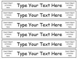 binder spine labels binder spine template 1 inch best template idea