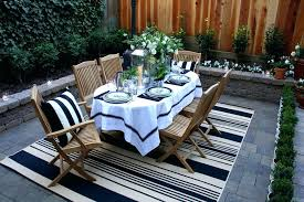 black white outdoor rug outdoor rug patio traditional with black and white brick image by wood black white outdoor rug