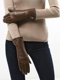 <b>Перчатки ORSA</b> Couture Удлиненные перчатки - Чижик