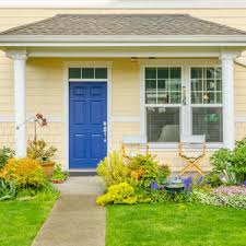 17 Easy Cheap And Simple Curb Appeal Ideas That You Can Easily Try Cheap Curb Appeal