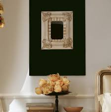 Wall mirror framed in solid wood Ambiente Notte, Savio Firmino ...