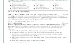 How To Write Career Objective In Resume Examples Bad Resume Examples