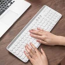 Bàn phím không dây MIIIW MWBK01