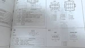 2002 ford ranger electrical wiring diagrams manual factory oem book from carboagez com you