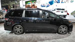 toyota sienna 2018 release date. contemporary date preview 2018 toyota sienna for toyota sienna release date