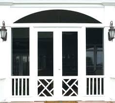 screen doors double screen doors medium size of screen screen doors door for patio french
