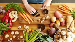 The Best Foods For Yoga Practice How To Eat For Your Dosha