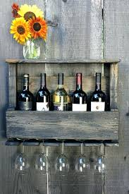 hanging wine glass rack plans wine rack wine glass hanging rack wine glass rack plans reclaimed