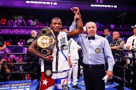 Lara becomes WBA Champion once again – World Boxing Association