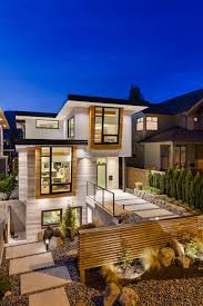 AwardWinning HighClass Ultra Green Home Design In Canada Midori - Green home design