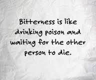 Image result for bitterness