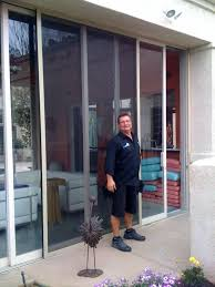 awesome sliding screen doors with sliding patio screen doors security screen door screenmobile
