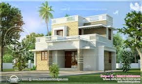 Small 2 Bedroom Houses Kerala Style 2 Bedroom Small Cool Small Home Design 2 Home