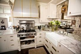 stunning kitchen with beadboard backsplash diy mirror backsplash