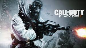 Call Of Duty Black Ops II Wallpapers ...