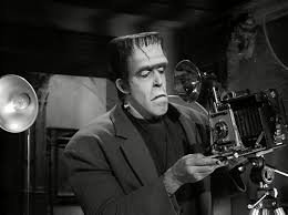 Image result for herman munster