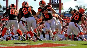 Browns Depth Chart 2018 Browns Depth Chart 2019 Clevelands Roster Moves Signal