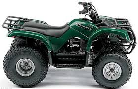 atv 2005 yamaha atvs yamaha grizzly 125 atv