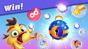 Angry Birds Dream Blast MOD APK 1.32.4 Download (Unlimited Coins) for  Android