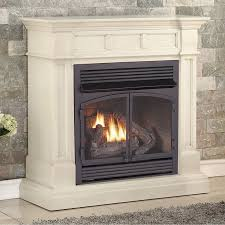 Vent Free Gas Fireplace  EBayVentless Natural Gas Fireplace