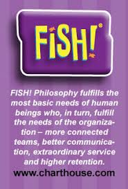Chart House Fish Philosophy Marios Personality Guide Etiquette The Fish Philosophy