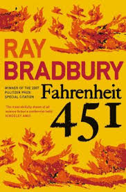fahrenheit 451 flamingo modern clics fahrenheit ray bradbury s clic frightening vision of the future firemen don t put out fires they start them