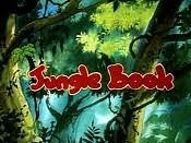 cartoon jungle book