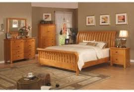 Elegant Pine Bedroom Furniture