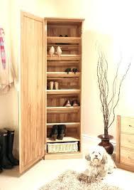tall wooden shoe rack shoe storage with doors tall shoe storage cabinet tall shoe storage cabinet tall wooden shoe rack
