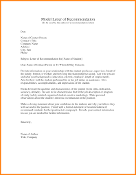 Coworker Recommendation Letter Template