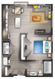 one bedroom apartments nashville. studio apartments nashville | peyton stakes luxury apartments: a2 1 bed bath 643 one bedroom