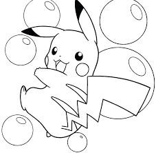 pikachu coloring pages and in conjunction with medium size of printable pokemon mega