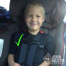 chest clip myths busted car seats for