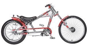 orange county choppers bikes