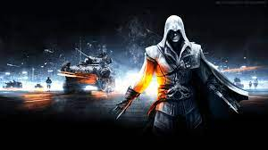 3D Game Wallpapers - Top Free 3D Game ...