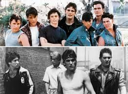 page to screen rumble fish the outsiders by brian greene there are those who see francis ford coppola s cinematic output as being divided into two distinct halves according to this theory there s one set of his