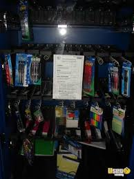 Office Supply Vending Machines For Sale Classy SkyHook Vending Machines Apex Skyhook Machines Office Supply