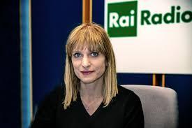 Radio 3 Annalisa Cuzzocrea