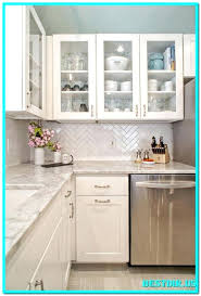 Off white kitchens Granite Backsplash For White Countertops Cabinets Marble White Kitchen Cabinets White Ideas Off White Cabinets With Backsplash Cork Board Tiles Kinmoclub Backsplash For White Countertops Cabinets Marble White Kitchen
