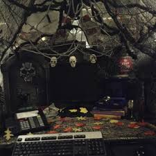 office halloween decorations scary. Office 32 Halloween Decorating Ideas Cubicle Within Size 1936 X Contest - Indoor Decorations C Scary 1