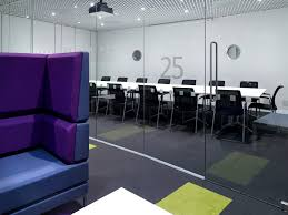 internal office pods. Thames Water Glazed Meeting Room Internal Office Pods