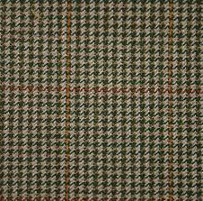 Tweed Pattern