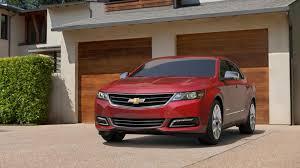 2016 chevrolet impala vehicle photo in vancouver wa 98661