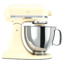gold kitchenaid mixer almond cream 5 quart artisan tilt head stand golden shimmer gold kitchenaid mixer
