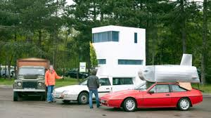 Camper Cars Motorhomes Challenge Part 1 3 Series 15 Episode 4 Top Gear