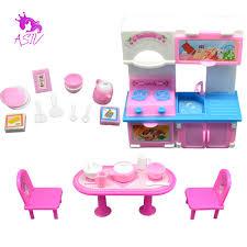 Barbie Kitchen Furniture Compare Prices On Barbie Kitchen Furniture Online Shopping Buy