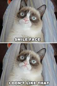 grumpy cat good smile. Beautiful Cat Grumpy Cat Smile Face Intended Grumpy Cat Good Smile S