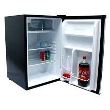 office mini refrigerator. Medium Image For Mini Office Fridge With Freezer Ft Stainless Steel Fr465 Refurbished Refrigerator