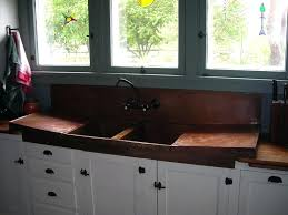 white kitchen sink with drainboard. Sink With Drainboard Big White Kitchen Sinks Blue Vs Oakley Kitche S