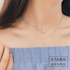 DIEERLAN <b>New Arrivals 925 Sterling</b> Silver Long Cross Necklaces ...